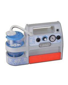 Mini Aspeed EVO Battery Suction - 1 litre (28282)