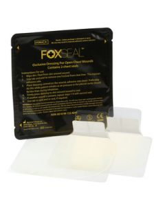 Foxseal Crease Free Chest Seal (2)