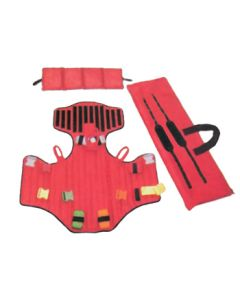 Spinal Immobilizer Type A