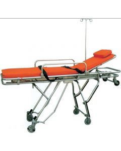 Multiposition Automatic Stretcher