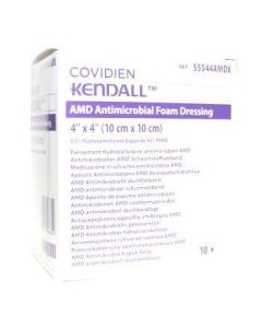 Kendall AMD Foam Dressing