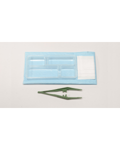 Sterile Dressing Set - Individually Packed