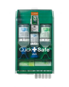 QuickSafe First Aid Station - Chemical Industry