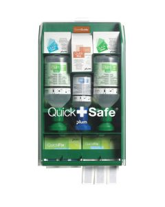 QuickSafe First Aid Station - Food Industry