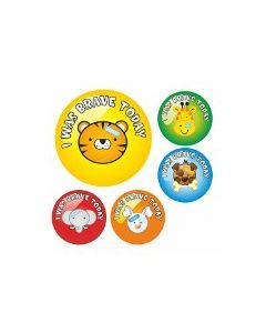 Children Stickers for Surgeries / Clinics / Hospital