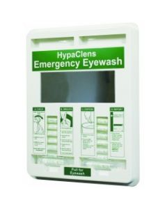 20ml Eyewash Dispenser with 25 pods