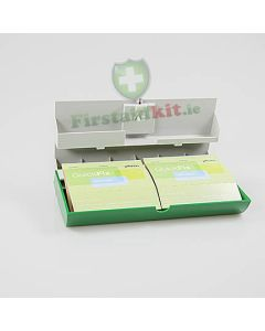 Quickfix Plaster Dispenser | Ireland's First Aid Supplies