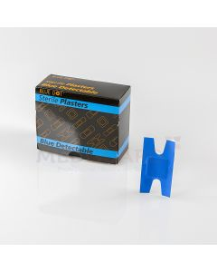 Blue Catering Plasters - Assorted Sizes