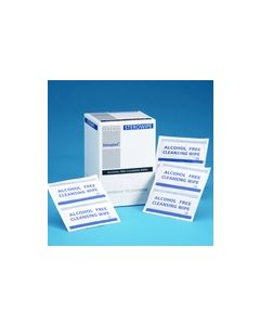 Alcohol Free Wipes Qty 1