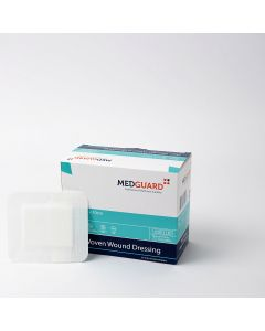 Medguard Non Woven Wound Dressing