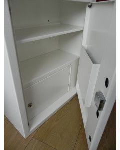 Drugs Cabinet - Lockable