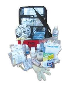 Refill Your Sport First Aid Kit