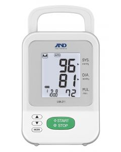AND UM-211 All-in-One Blood Pressure and Accessories