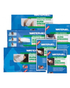 Waterjel Burn Dressing - Various Sizes